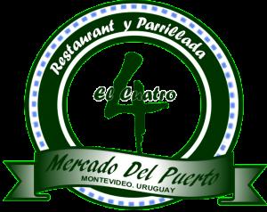 Restaurant y Parrillada El cuatro @ El cuatro | Montevideo | Montevideo | Uruguay