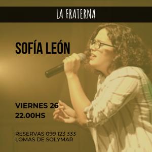 Restaurante La Fraterna (Solymar) @ Restaurante La Fraterna